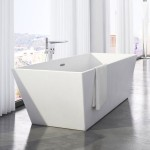Akrilinė laisvai statoma vonia Ravak Freedom R 1750x750-voniosguru.lt