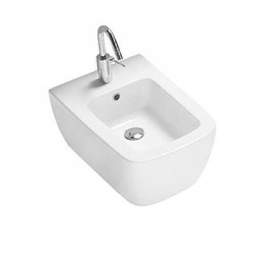Pakabinama bidė Hatria Fusion Q-voniosguru.lt