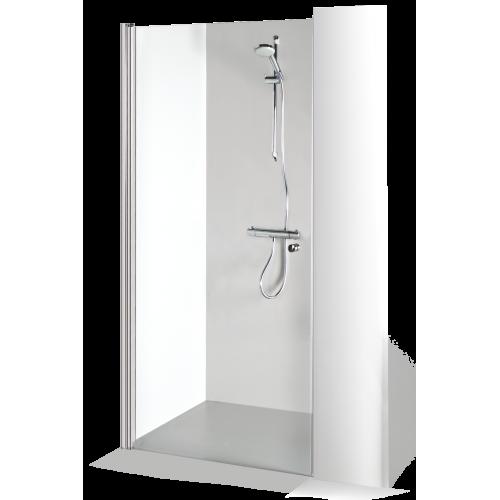 Baltijos Brasta Greta nišinės dušo durys-voniosguru.lt