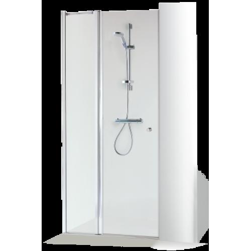 Baltijos Brasta Greta Plius nišinės dušo durys-voniosguru.lt