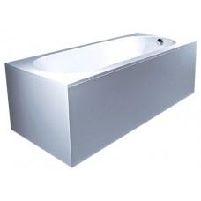Vispool akmens masės vonia Libero  1700x800mm ir 1800x800mm