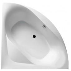 Akrilinė vonia LINEA 140/150