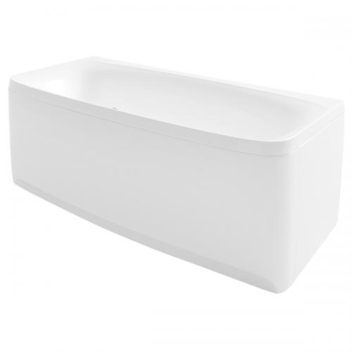 Akrilinė vonia Balteco LOOP 188x89-voniosguru.lt