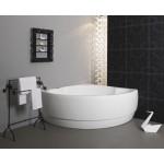 Akrilinė vonia METRO 155x155-voniosguru.lt