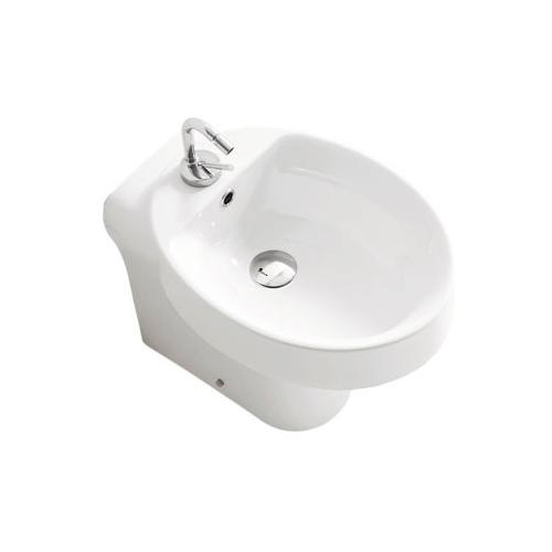 Pastatoma bidė Kerasan Cento-voniosguru.lt