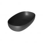Pastatomas ant stalviršio praustuvas Alice Ceramica Form 600x350 mm