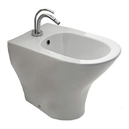 Pastatoma bidė Kerasan Aquatech-voniosguru.lt