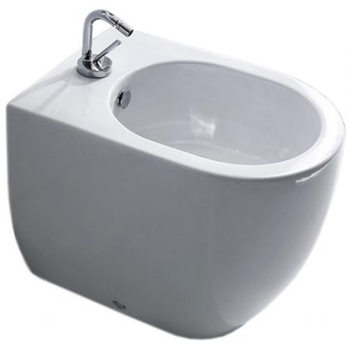 Pastatoma bidė Kerasan Flo-voniosguru.lt
