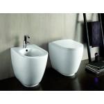 Pastatoma bidė Hatria Fusion-voniosguru.lt