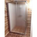 Baltijos brasta dušo kabina RASA-voniosguru.lt