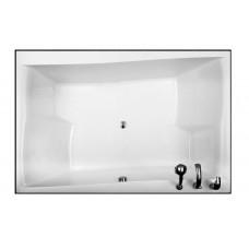 Akrilinė vonia Balteco SCALA 179x120