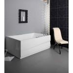 Akrilinė vonia Balteco SCALA 179x120-voniosguru.lt