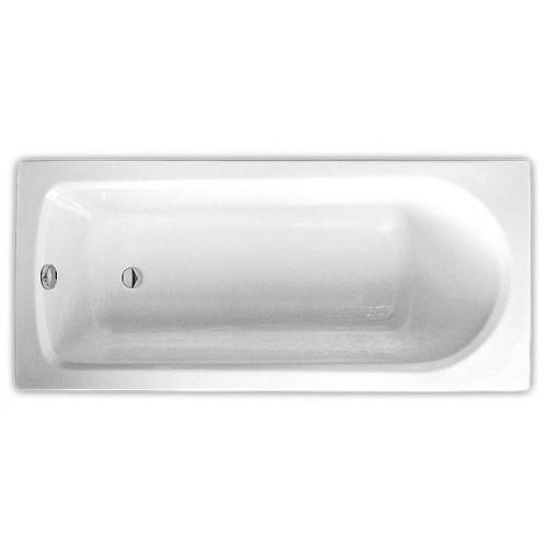 Roltechnik VANESSA NEO stačiakampė akrilinė vonia 1700 × 700